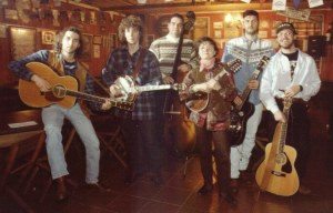 La cripple creek band si costituita nel 1987 for Cabine di hugo salt creek